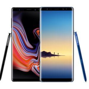 Galaxy Note Serie
